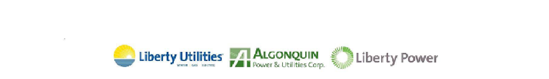 Algonquin Liberty Empire